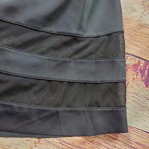torrid Swim - Torrid Skater One Piece Swimsuit Size 4 Black